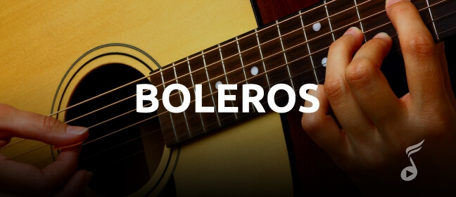 Playlist Boleros