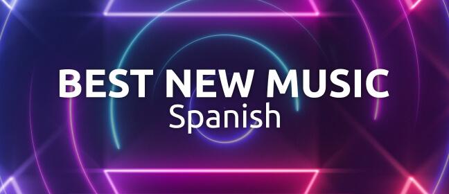 Playlist La Mejor Musica Nueva