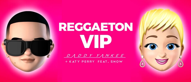 Playlist Reggaeton VIP