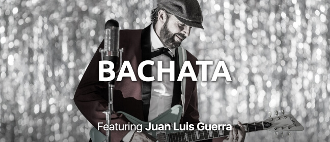 Playlist Bachata