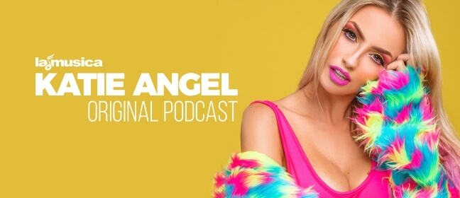 Playlist Ep. 20 - Katie Angel