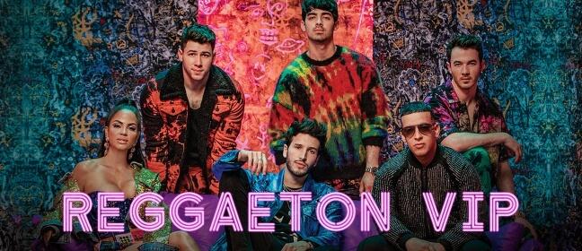 Playlist Reggaeton VIP
