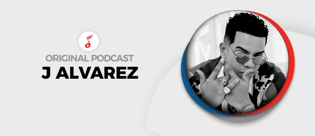 Playlist Ep. 21 - J Alvarez