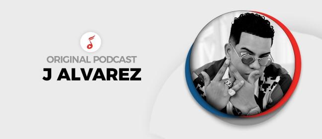Playlist Ep. 21 - J Alvarez
