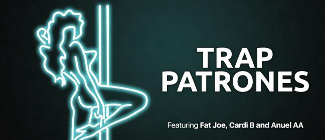 Playlist Trap-Patrones