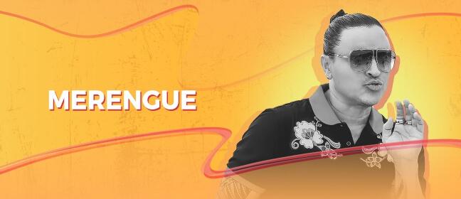 Playlist Merengue