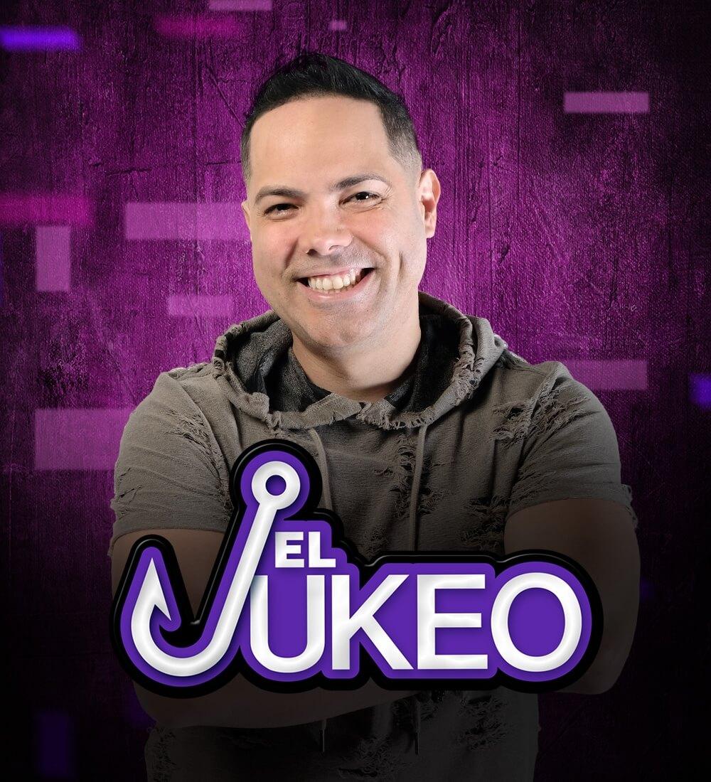 El Jukeo de Puerto Rico