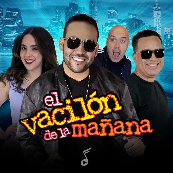 El Vacilón De La Mañana Playlists Lamusica
