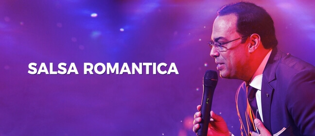 Playlist Salsa Romantica