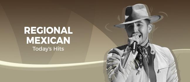 Playlist Regional Mexicana