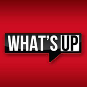 What's Up En Vivo!