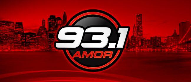 93.1 Amor WPAT, New York | El Ritmo Latino de New York | Radio | LaMusica