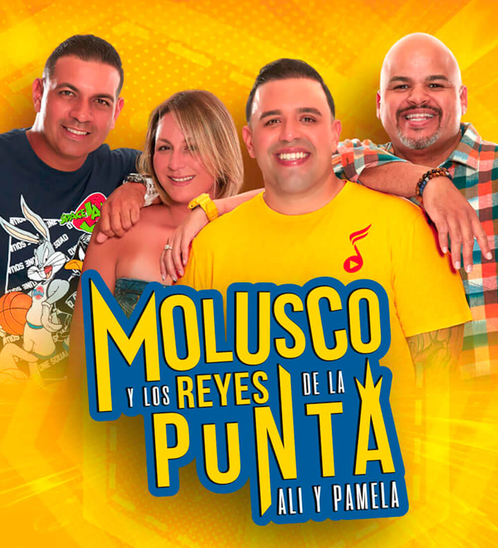 Los Reyes De La Punta