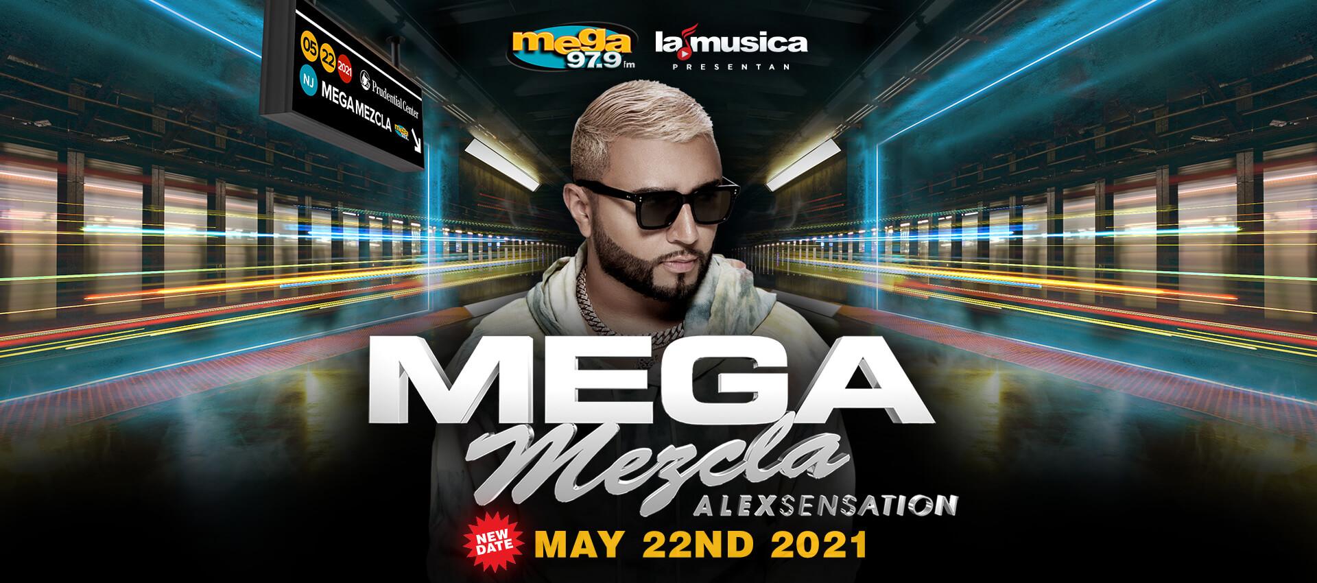 Mega Mezcla 2021