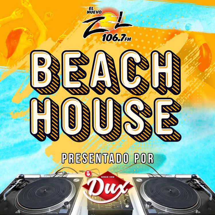 La Gatita Beach House Livestream