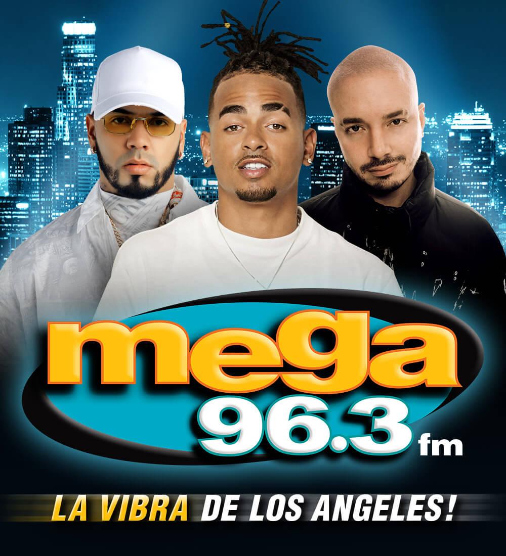 La Vibra de Los Angeles!