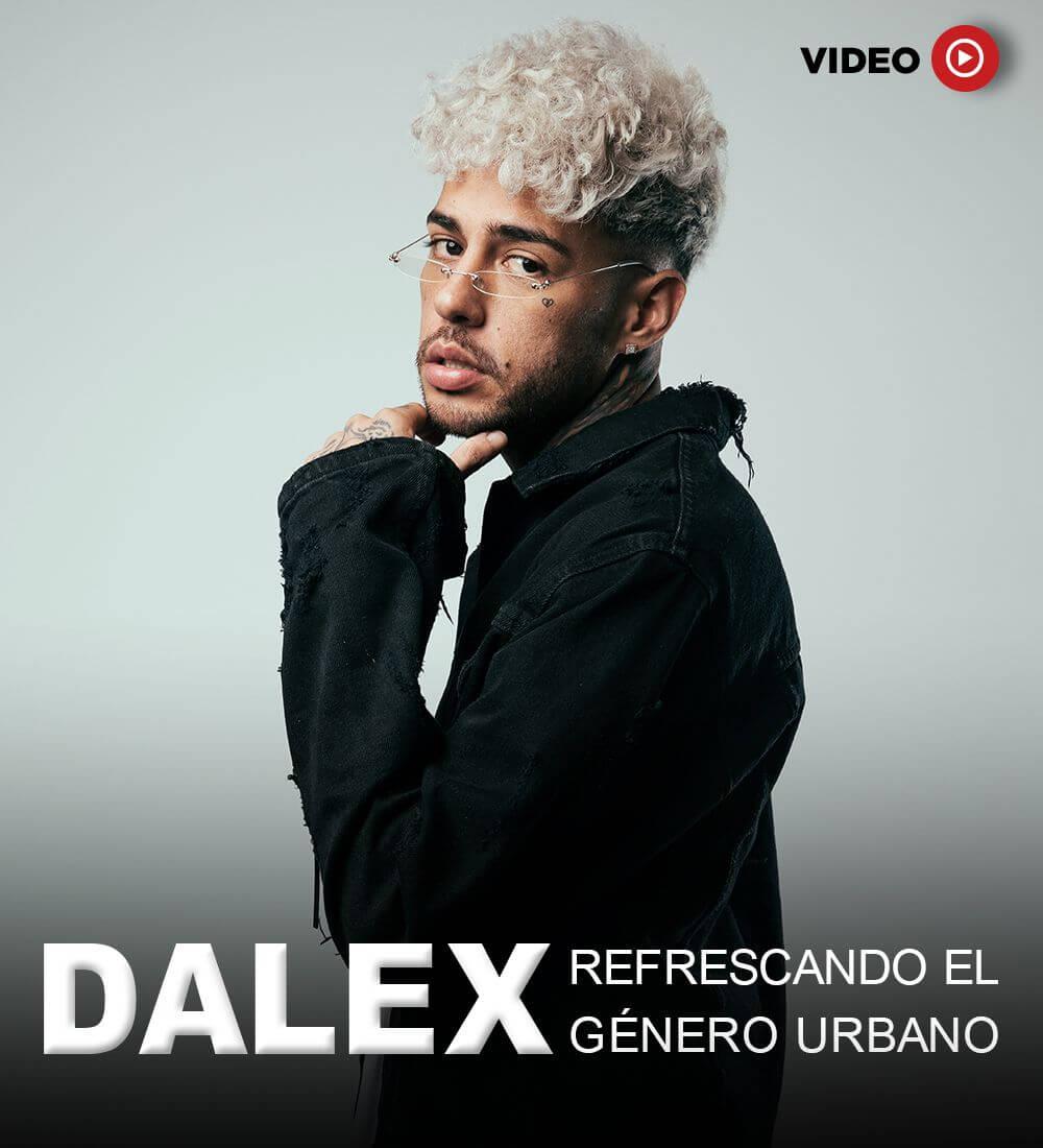 Dalex: Refreshing The Urban Genre