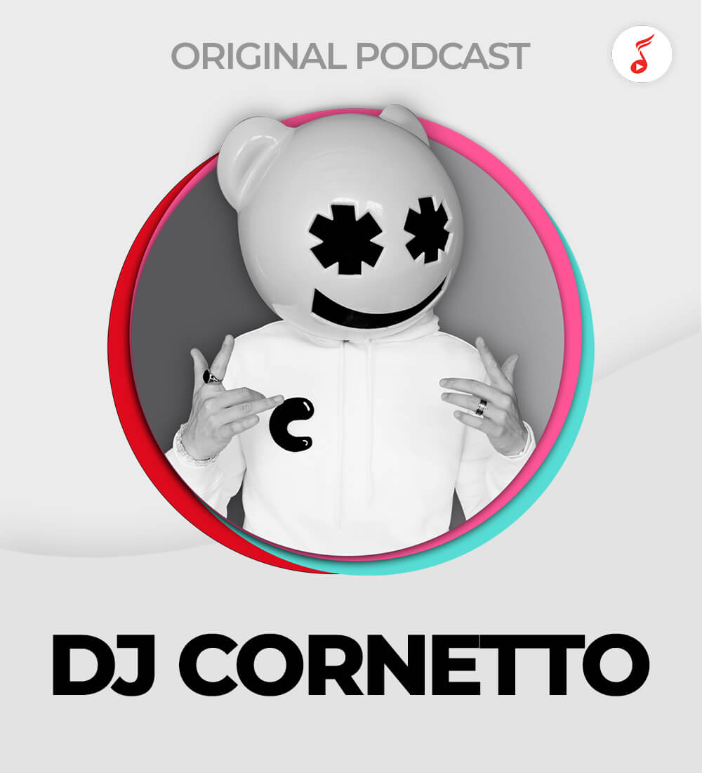 LaMusica Original Podcast Con DJ Cornetto