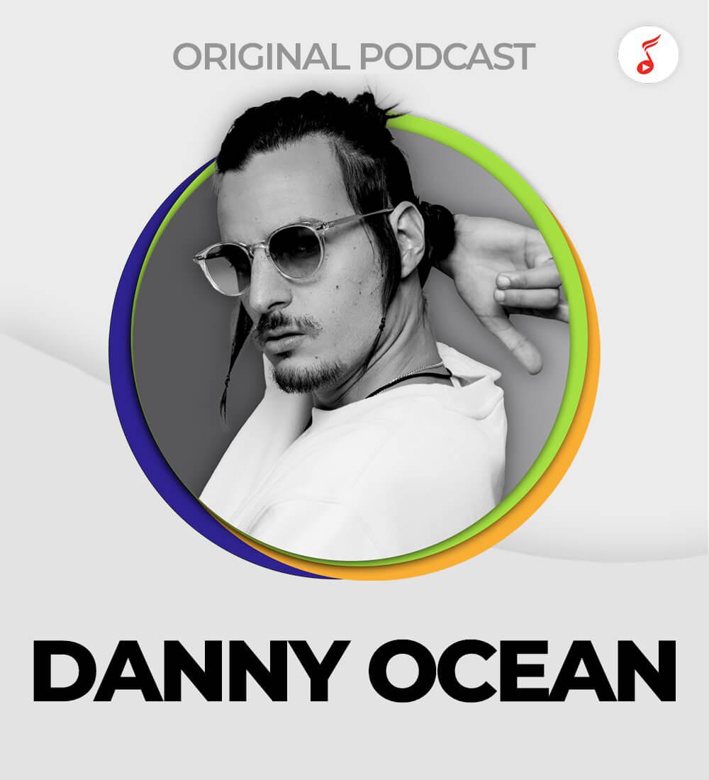 LaMusica Original Podcast Con Danny Ocean