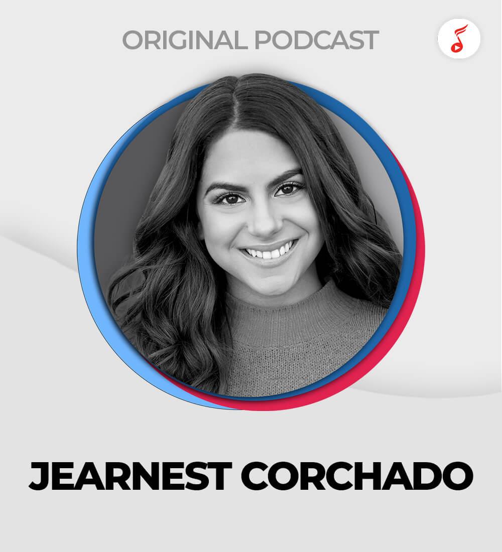 LaMusica Original Podcast Con Jearnest Corchado