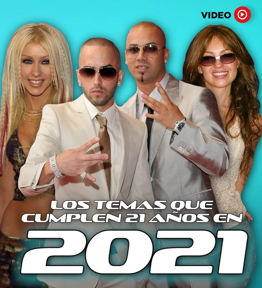 The Singles That Turn 21 In 2021