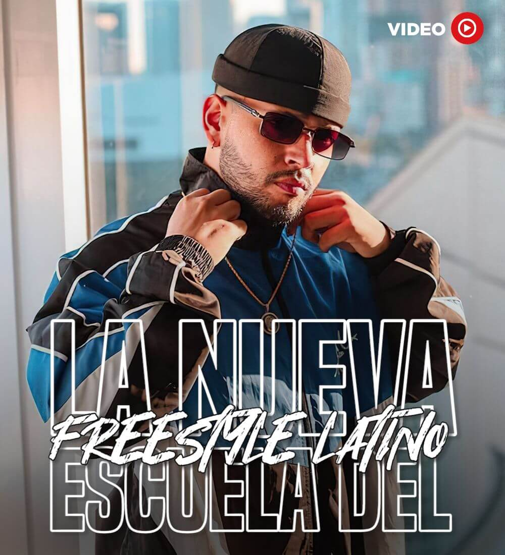 The New School of Latin Freestyle