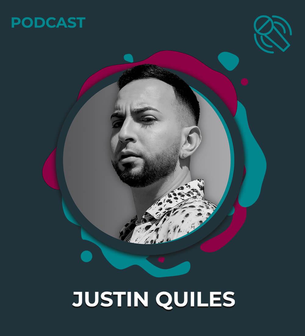 LaMusica Original Podcast Con Invitado: J Quiles