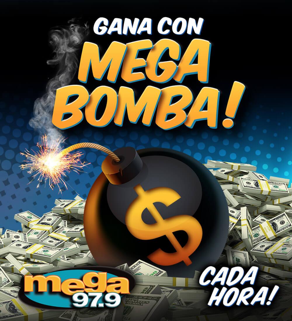 La Mega Bomba is Back!