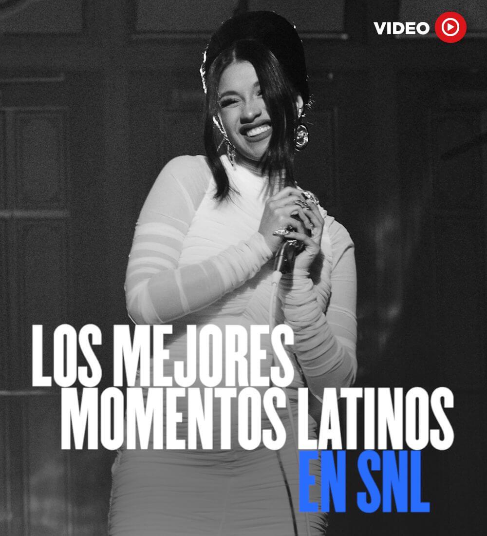 Los Mejores Momentos Latinos En SNL