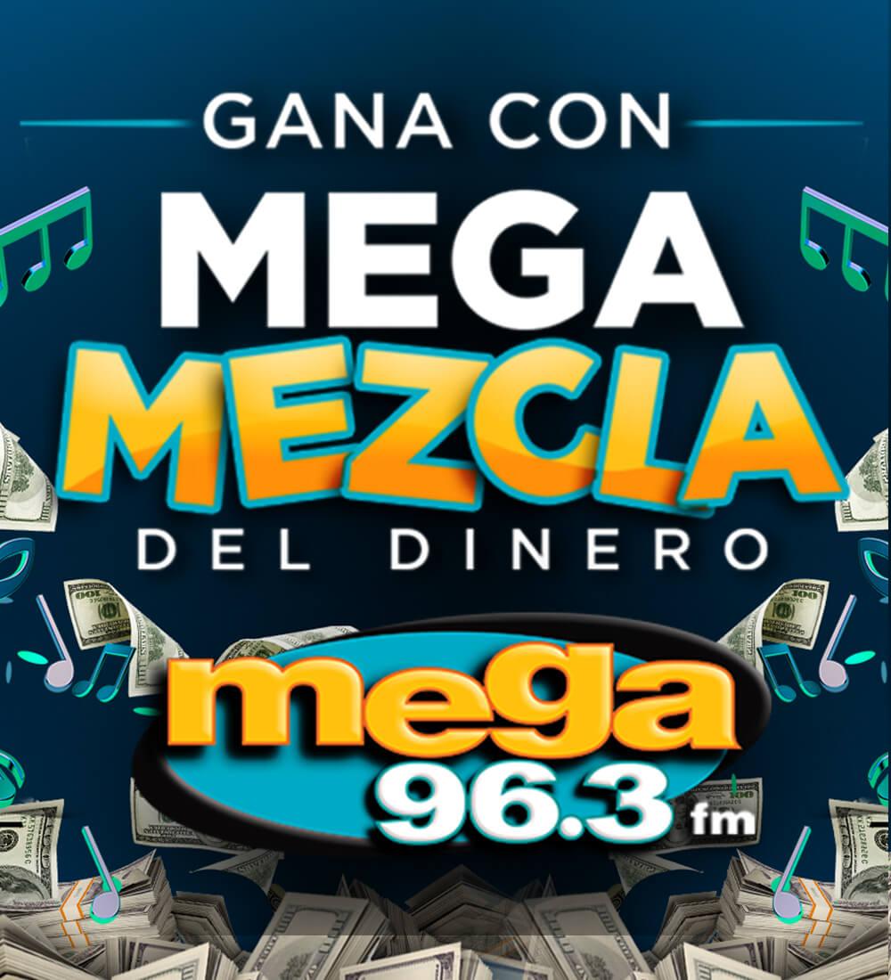 Mega Mezcla Del Dinero