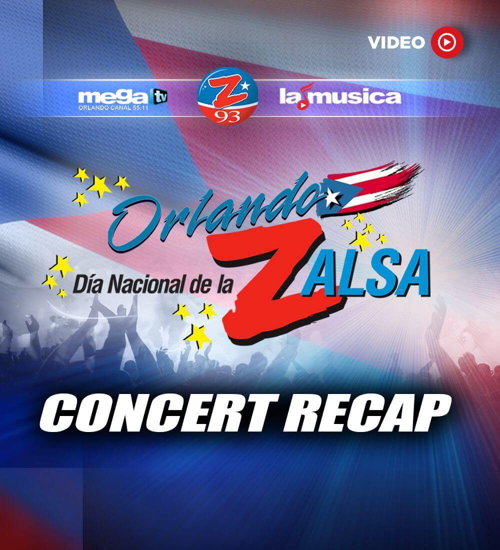 National Zalsa Day 2021 Concert Recap