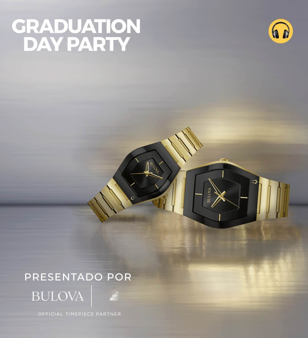 Graduation Day Party Playlist