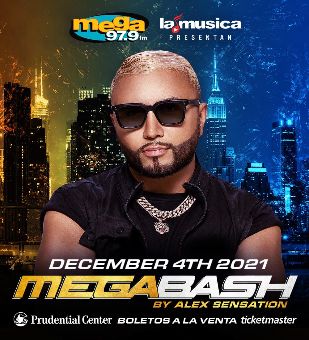 Mega Bash 2021