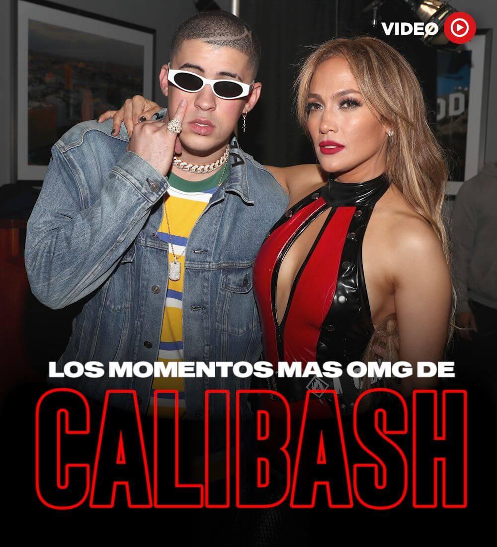 Los Momentos Más OMG De Calibash