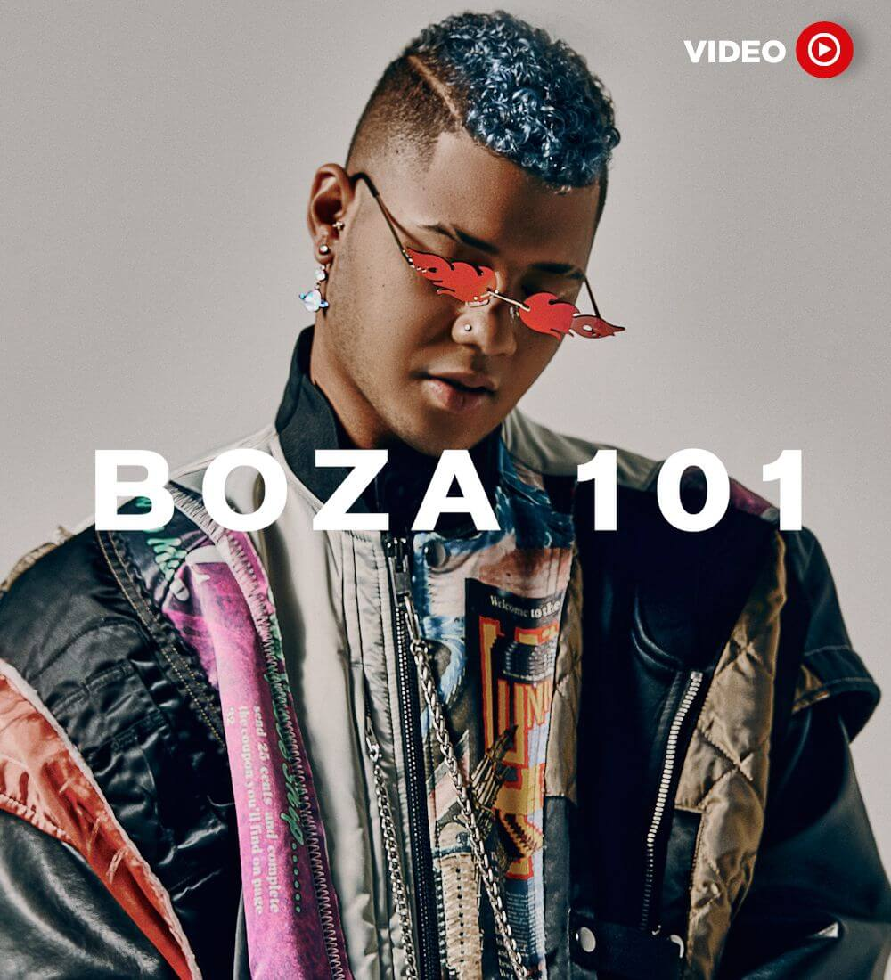 Boza 101
