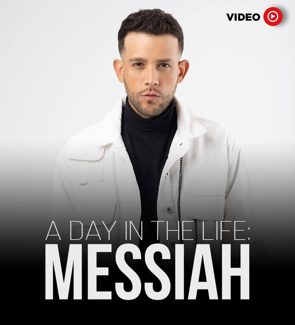 A Day In The Life: Messiah
