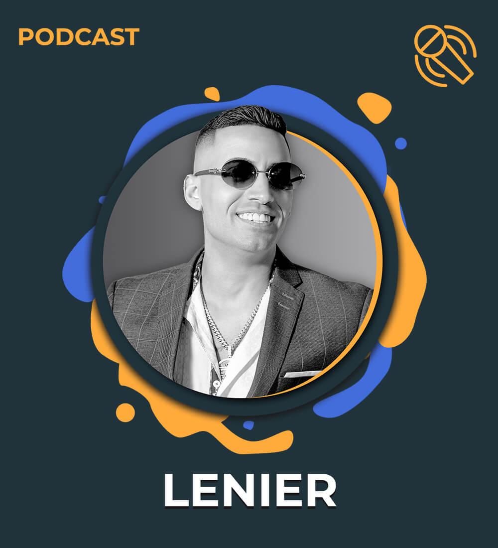LaMusica Original Podcast Con Invitado: Lenier