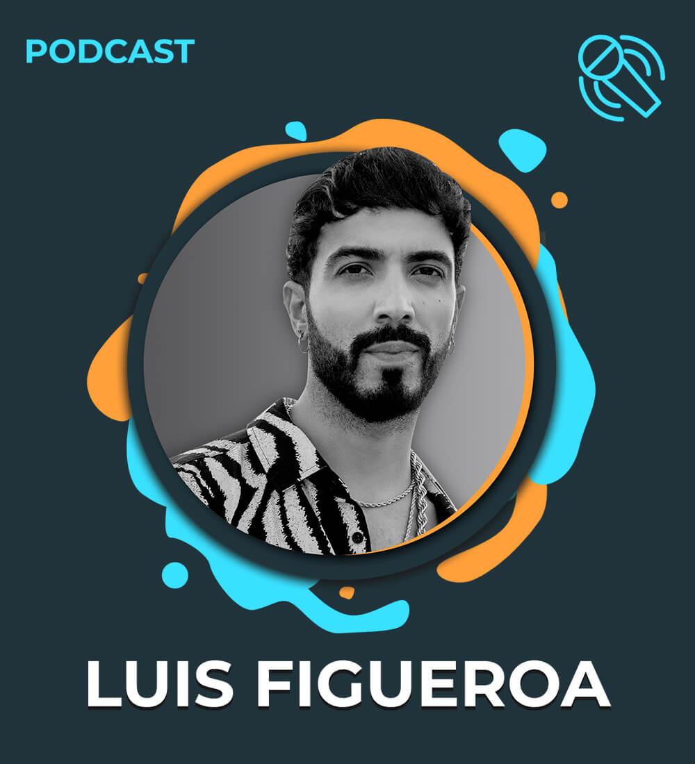 LaMusica Original Podcast Con Invitado: Luis Figueroa
