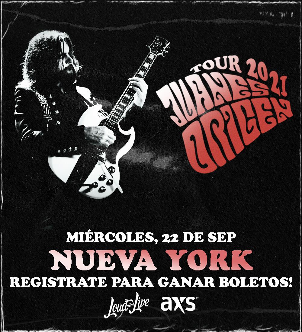 Gana Boletos Para Ver A Juanes En Concierto!