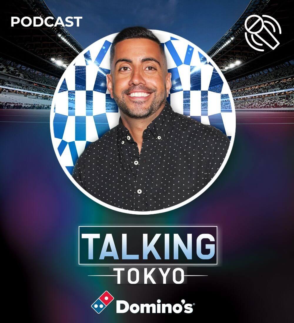 Talking Tokyo