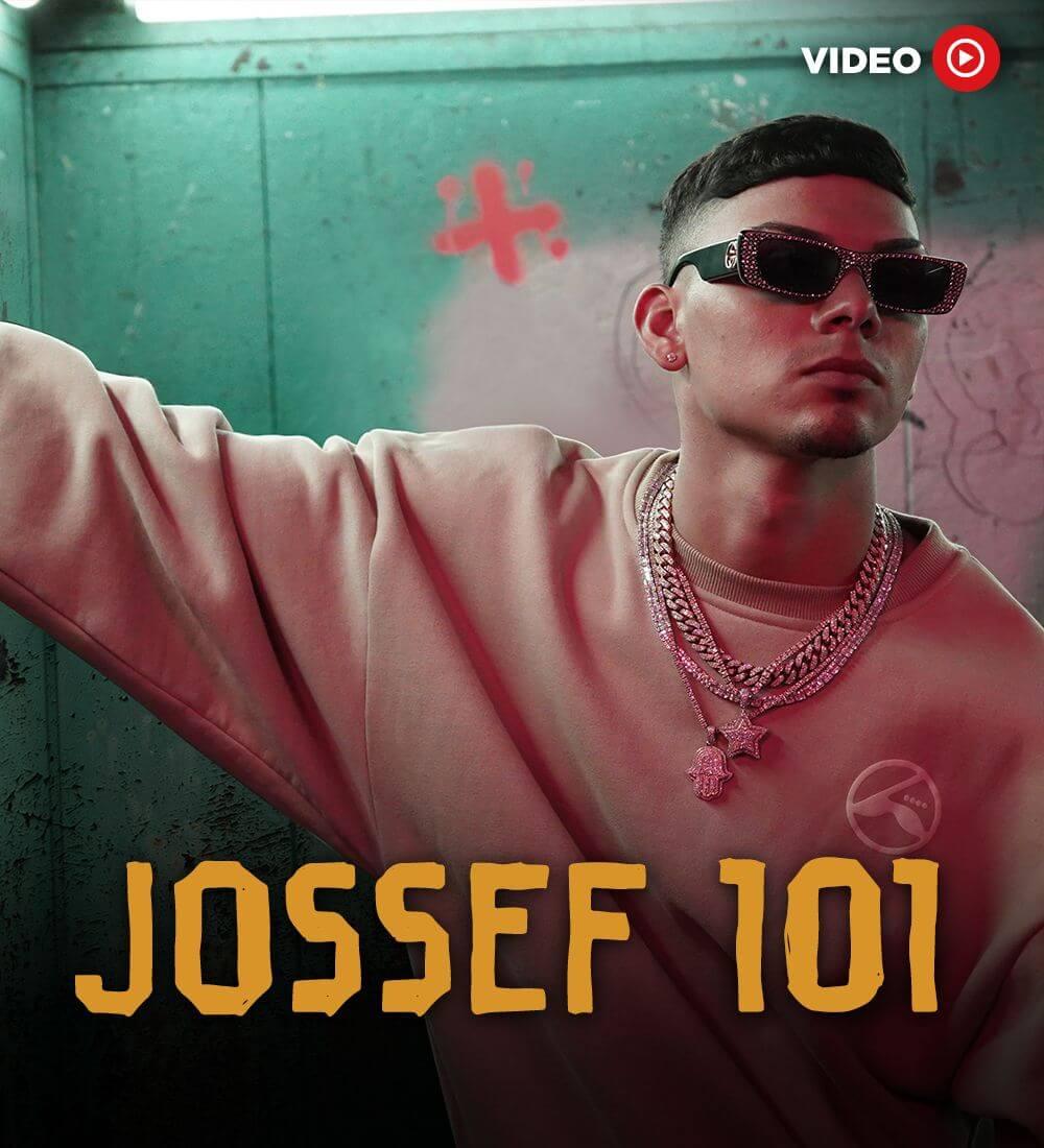 Jossef 101