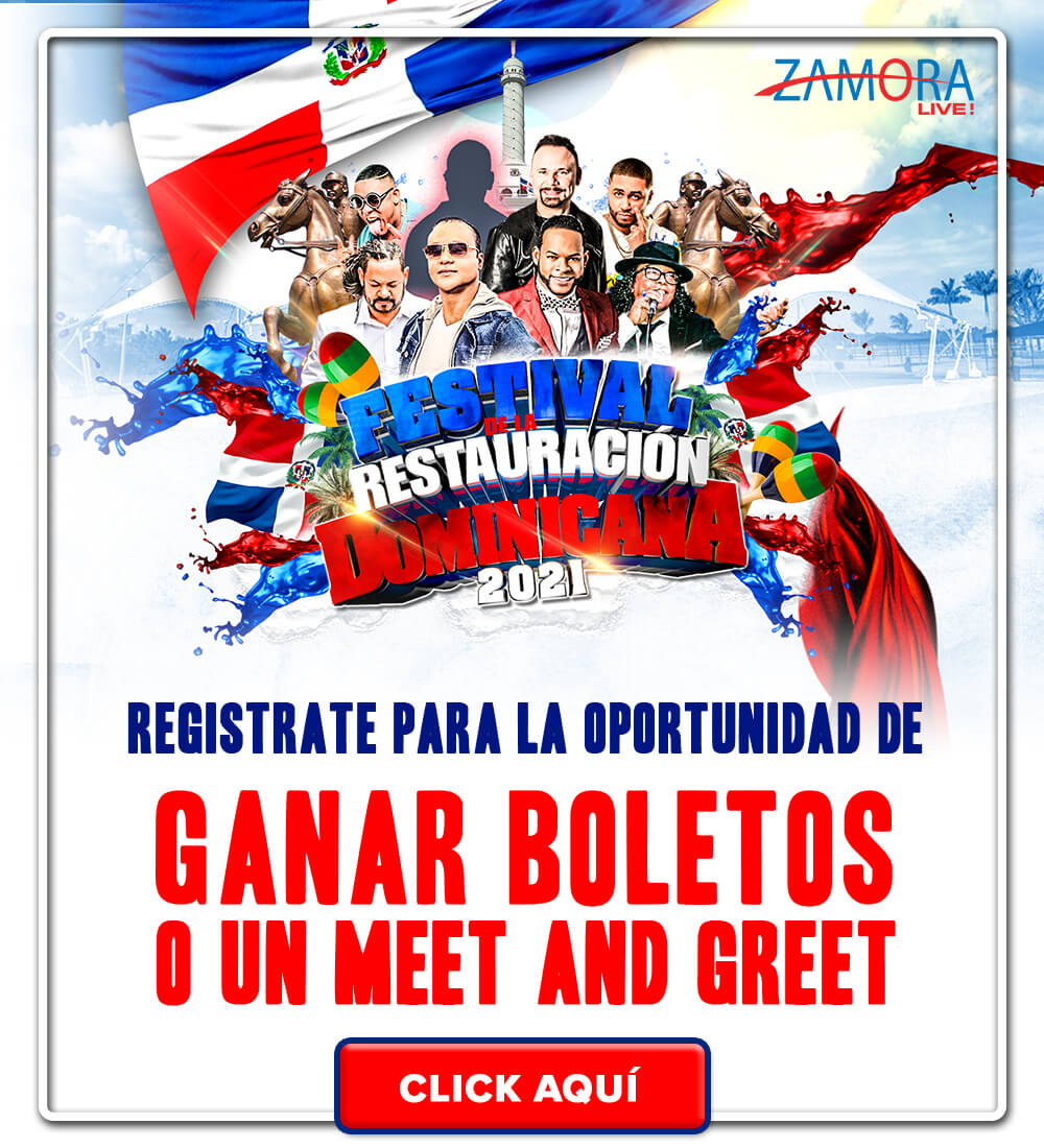 Gana Boletos o un Meet and Greet