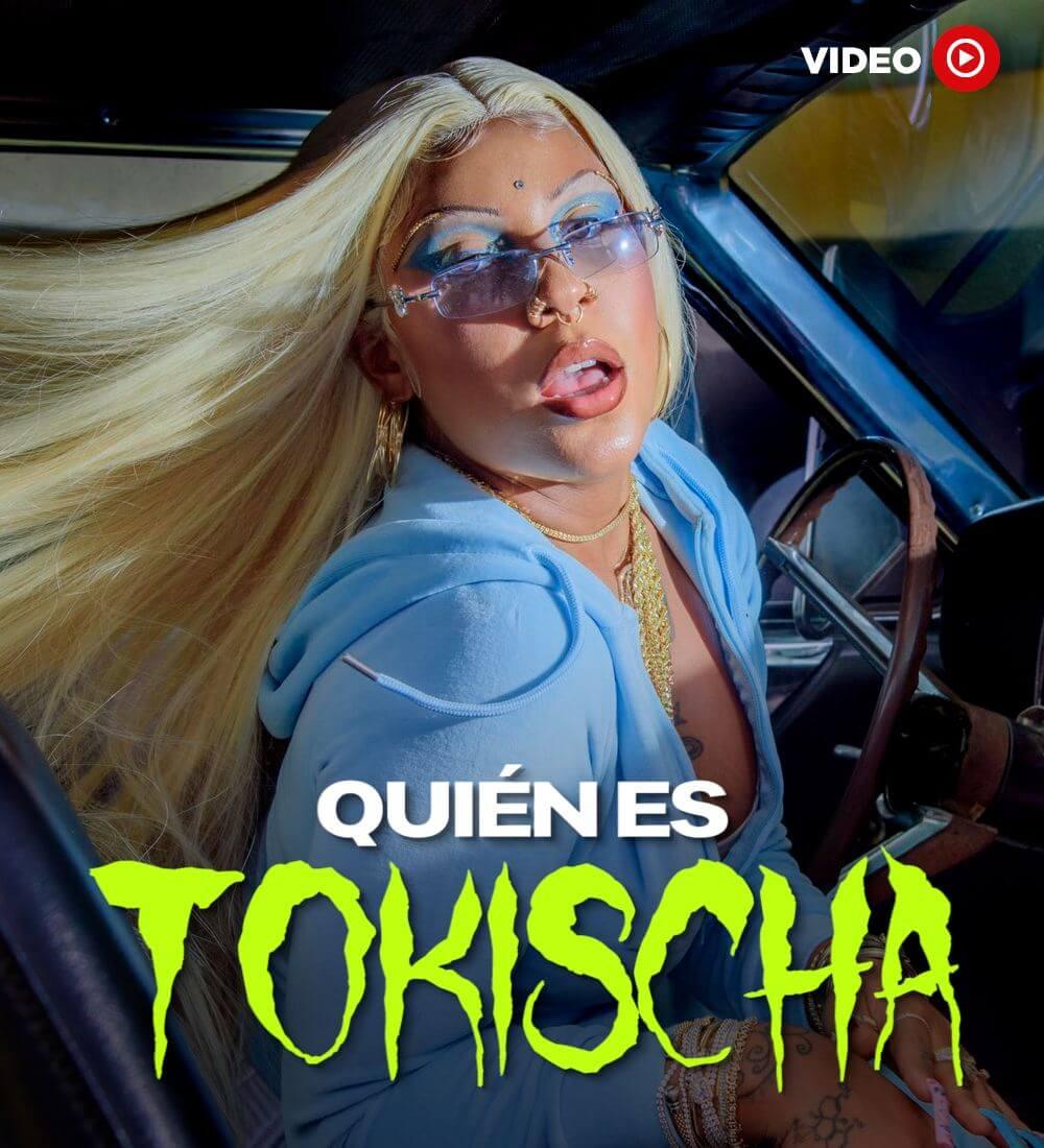Quién Es Tokischa: La Nueva Chica Del Urbano