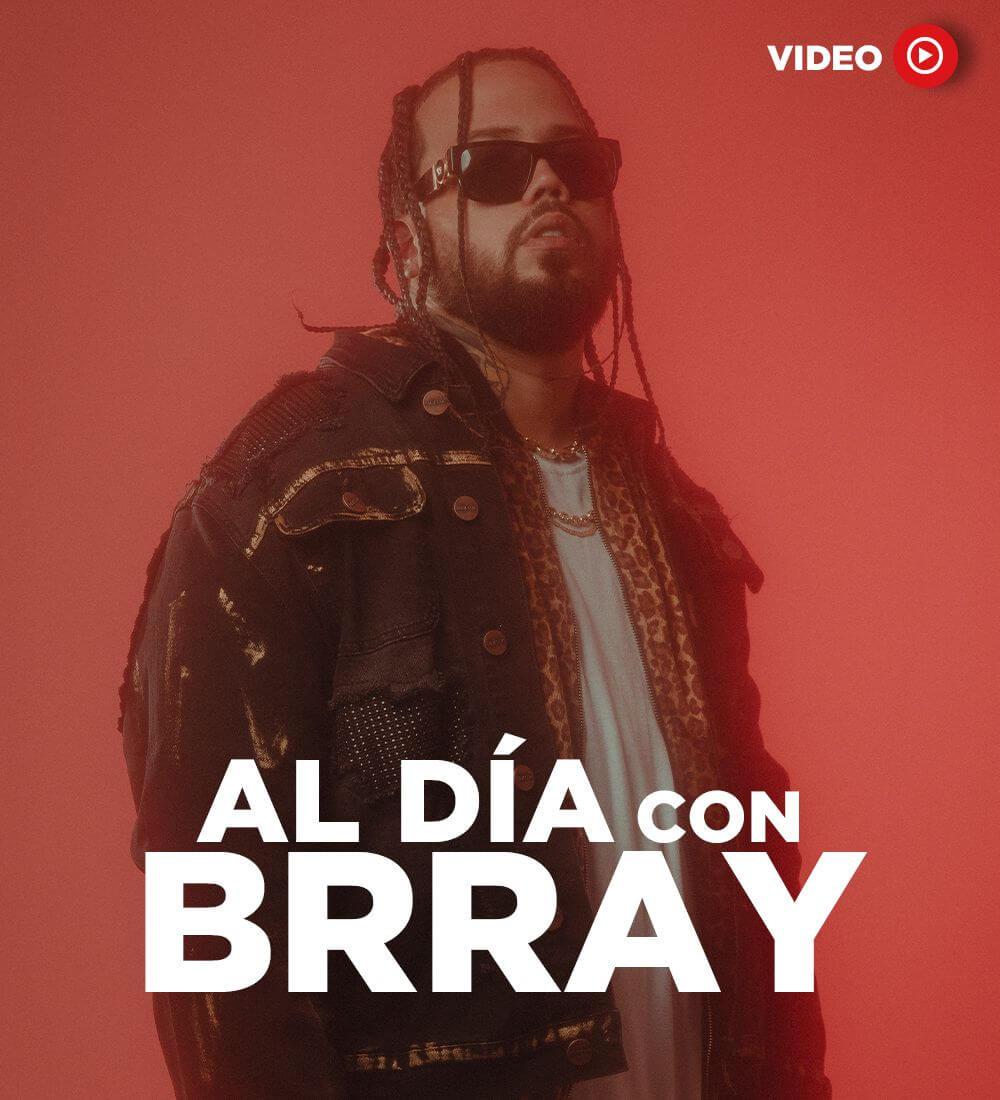 Al Día con Brray