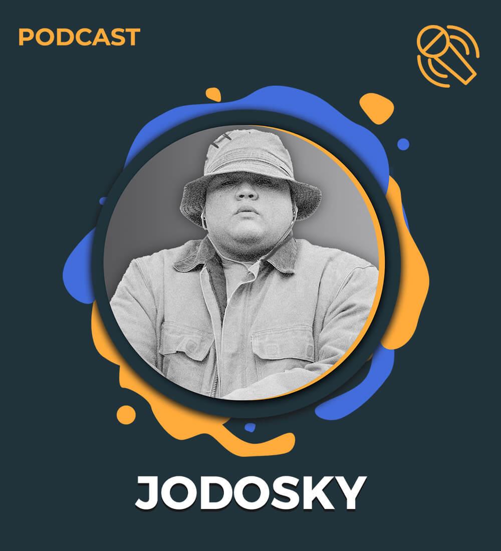 LaMusica Original Podcast Con Invitado: Jodosky