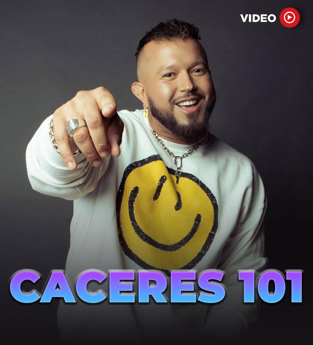 Cáceres 101