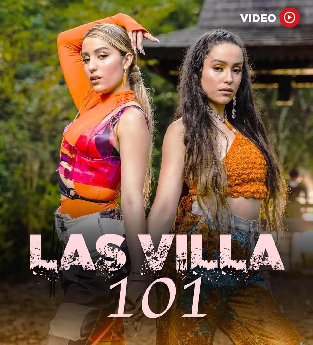 Las Villa 101