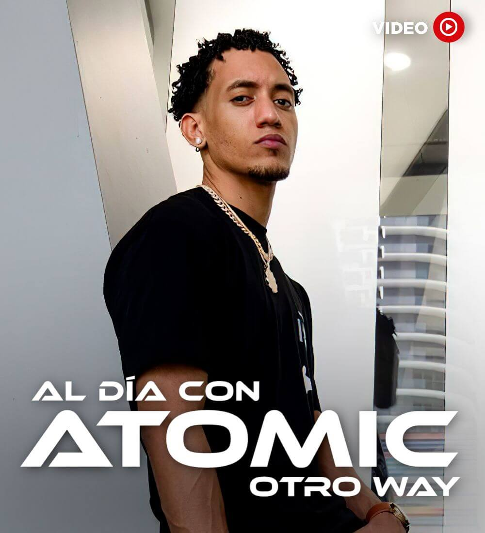 Up To Date With Atomic Otro Way