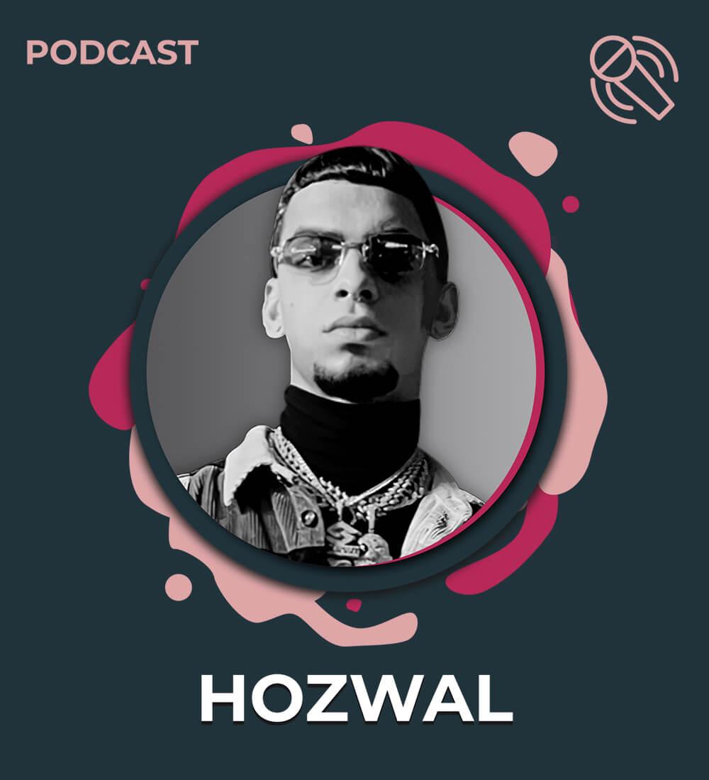 LaMusica Original Podcast Con Invitado: Hozwal