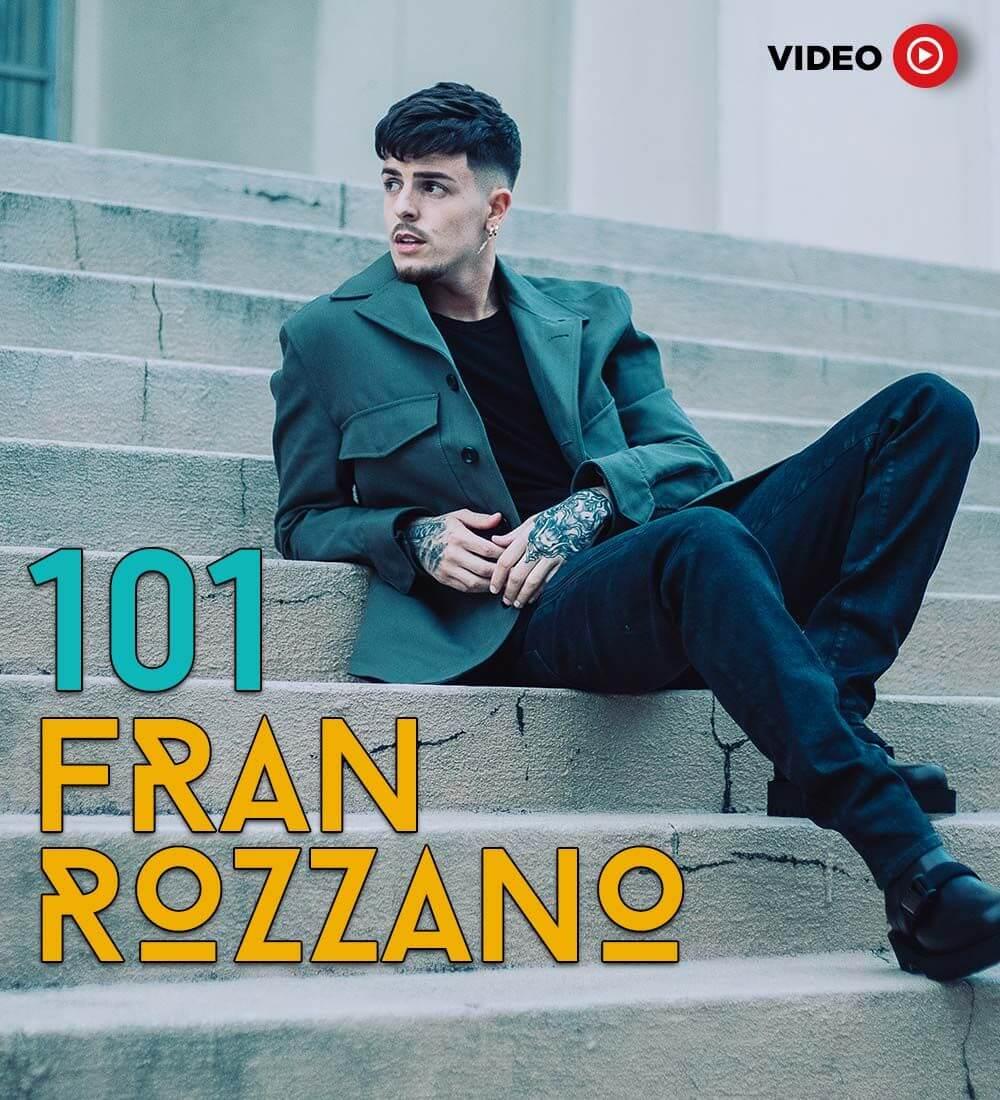 Fran Rozzano 101